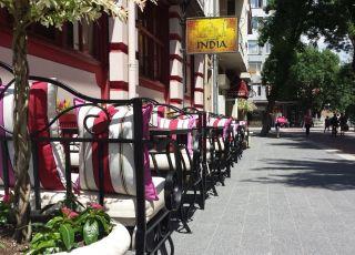 Индия, Пловдив
