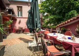 Чучура, Пловдив