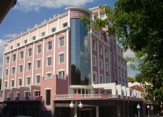 Сол и пипер, Пловдив