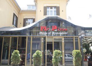 Mr. Pizza - Верила, София
