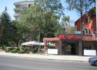 Mr. Pizza - Черни връх, София