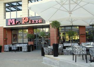 Mr. Pizza - България, София