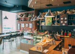 Barista Coffee and more - Младост 4, София