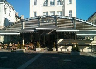 Raffy Bar & Gelato, Благоевград