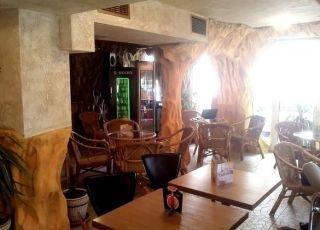 Cafe del Sol, Бургас