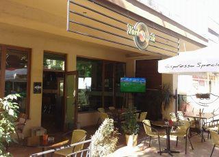 York Muzik Cafe, Бургас