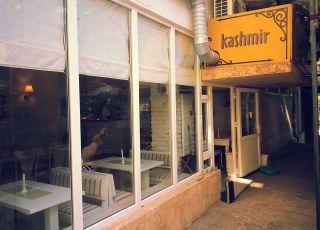 Кашмир, Свищов