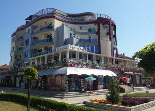Veranda, Приморско