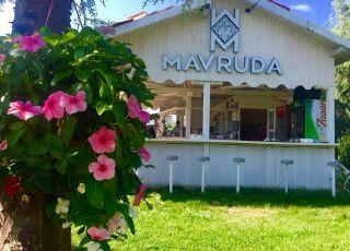 Mavruda, до Пловдив