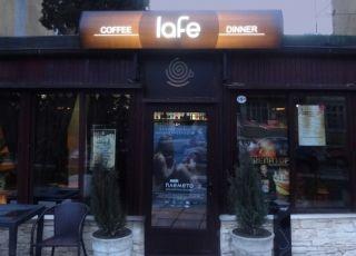 Lafe, Варна