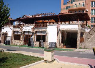 Замъка, Черноморец
