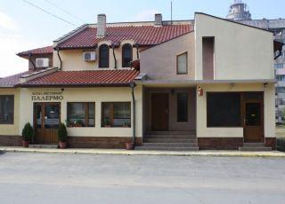 Палермо, Тутракан
