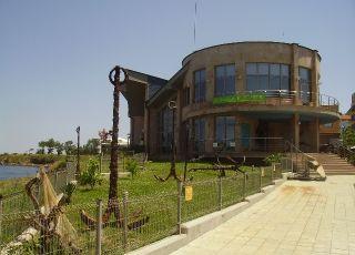 Музея, Ахтопол