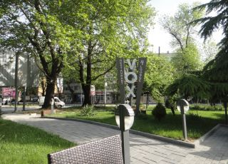 VOX, Асеновград