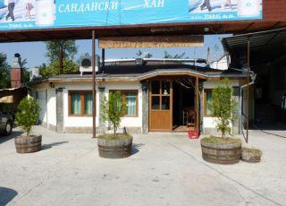 Сандански хан, Сандански