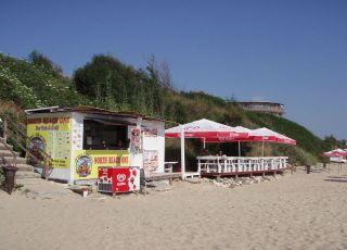North Beach One, Приморско