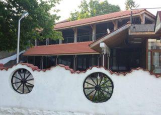 Бели Лом, Ветово