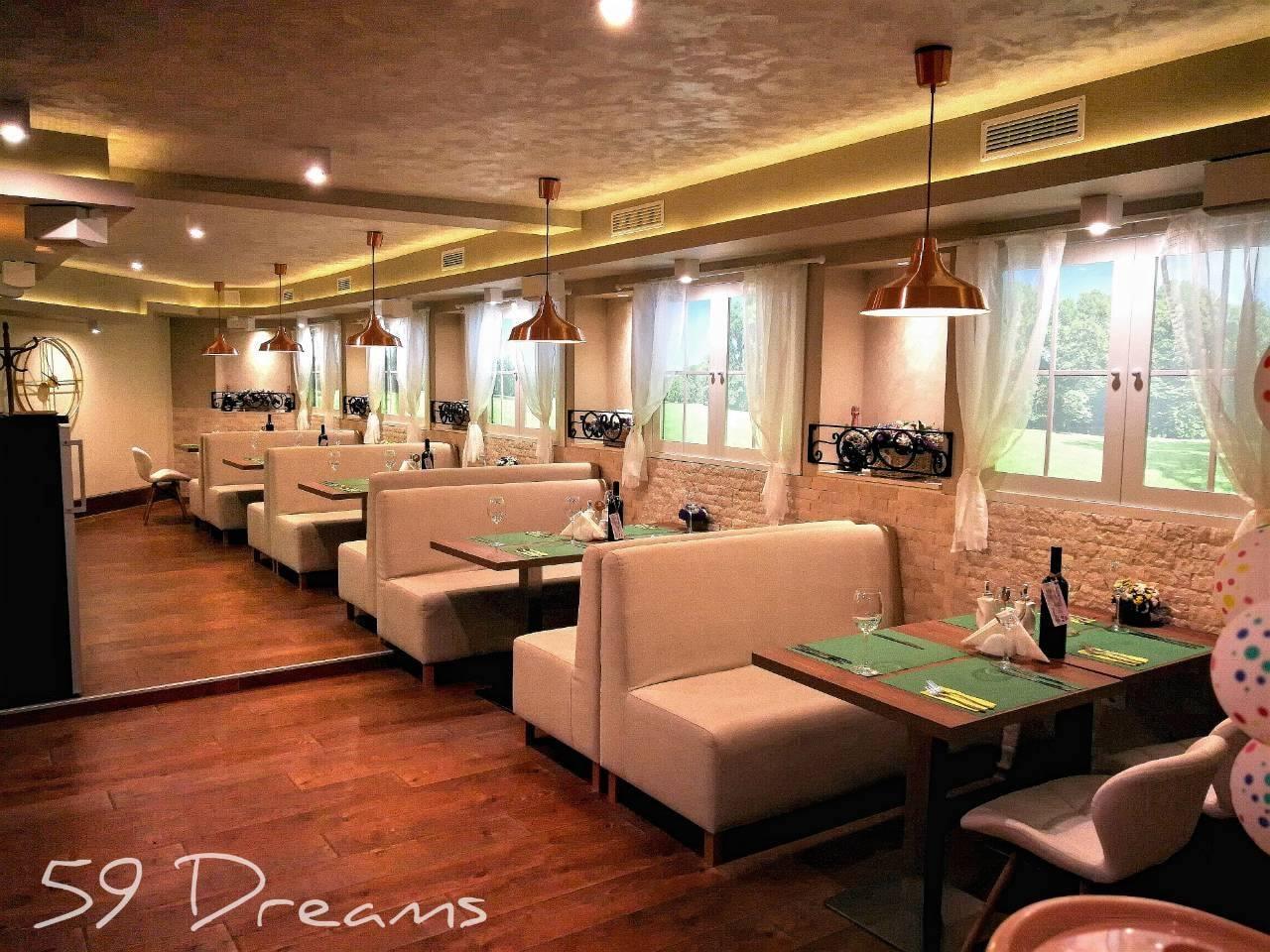 Ресторант 59, Варна