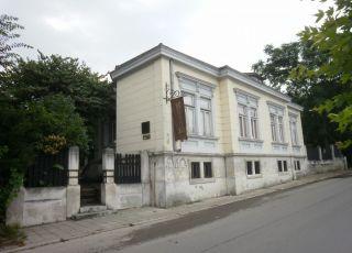 Къща-музей Захари Стоянов