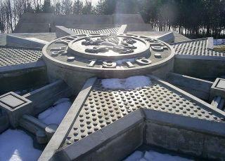 Мемориален комплекс Военна гробница