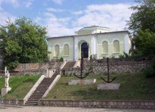 Етнографски музей Дунавски риболов и лодкостроене