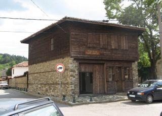 Къща-музей Хаджи Димитър