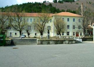 Национален музей на текстилната индустрия