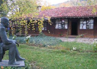Къща-музей Йордан Йовков