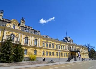 Етнографски институт с музей