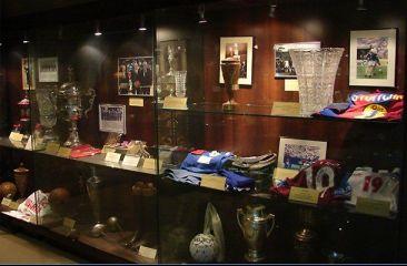 Музей на спорта