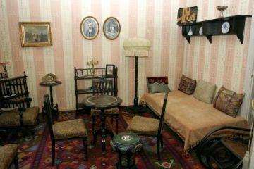 Къща-музей на Пейо Яворов