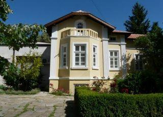 Литературно-художествен музей Чудомир