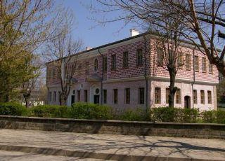 Славейковото училище - Търговище