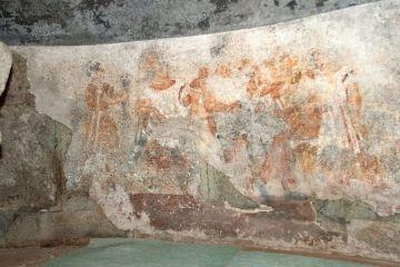 Александровска гробница
