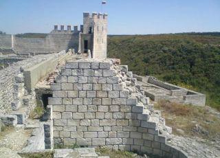 Шуменска крепост