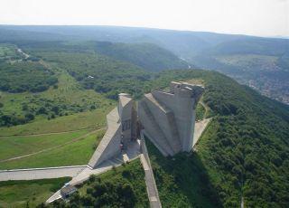 Създатели на българската държава (паметник)