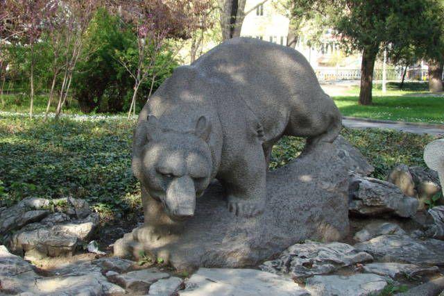 Zoopark Stara Zagora Informaciya Otzivi Karta I Snimki Pochivka Bg