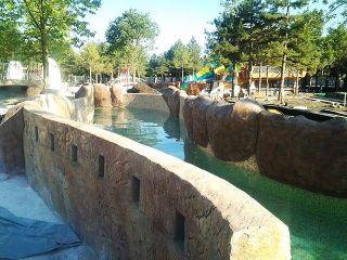 Аквамания (аквапарк)