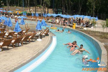 Акваполис (аквапарк)