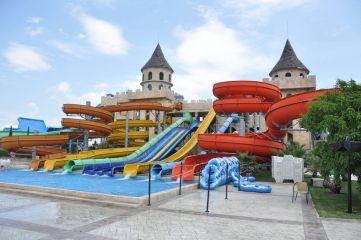 Аква Парадайз (аквапарк)