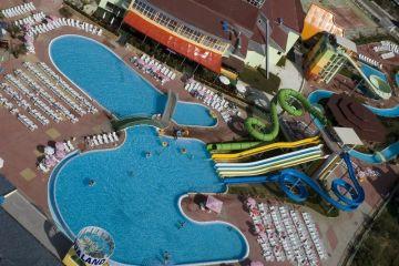 Аква планет (аквапарк)