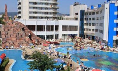 Аквапарк Кубан