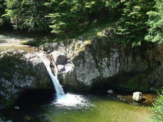Водопад Гюмберджията