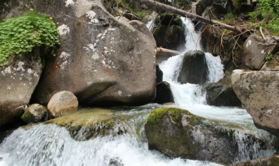 Водопад Демянишки скок