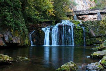 Дряновски водопад