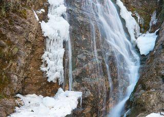 Водопад Скока (Тетевен)