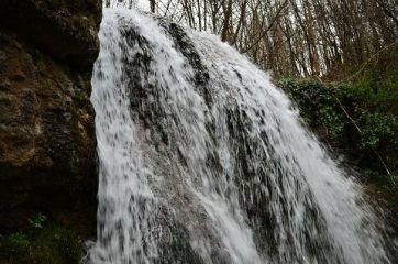 Иваниловски водопад