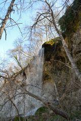 Водопад Света Ана