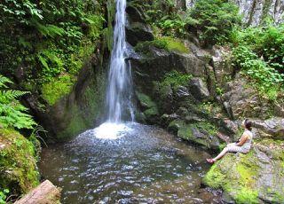 Киселчовски водопад