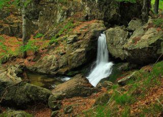 Петканови водопади